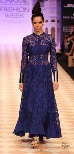 Anita Dongre's Jaipur Bride 2013