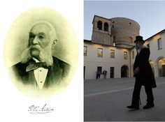 """Pellegrino Artusi - """"Traditions of the Land: Food in Italy Part IV"""" by @twoOregonians"""