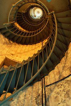 Grays Harbor Lighthouse, Westport, Washington