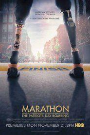 Marathon: The Patriots Day Bombing (2016)
