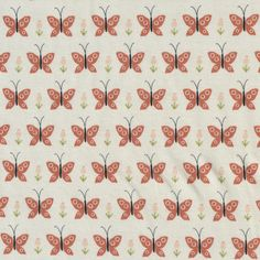 BIO Interlock Butterflies