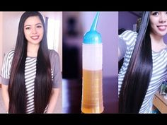 ▶ DIY Hair Growth Oil Mask -Get Thick Hair and Prevent Hair Loss-Beautyklove - YouTube