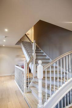 Belgian | Interiors | Realisaties - Architect luxe woningen - Architectenbureau Gruwez Oudenaarde - Gent
