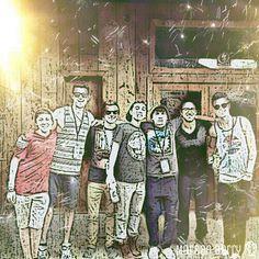 My favorite edit :))  #our2ndlife #o2l #trevormoran #rickydillon #connorfranta #sampottorff #jccaylen #ricardoordieres #kianlawley #alltogether