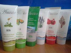 BATH & BODY Cream Moisturizer Cosmetics Skin Care 100-200ml Natur Oil Dead Sea #ShemenAmour