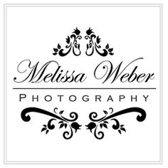 Melissa Weber Photography logo