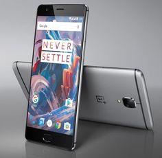 A peine mis sur le marché, le smartphone OnePlus 3 du fabricant chinois OnePlus…