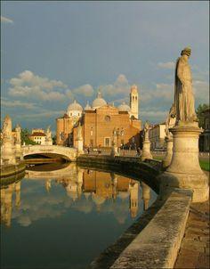 Padua Italy