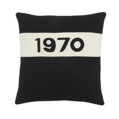 1970 Cushion - Black