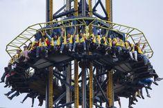 México 02 Ene 2016.- Familias disfrutan de las vacaciones decembrinas y acuden a los parques de diversiones en la Ciudad de México.  @Candidman   #Fotos Candidman Ciudad de México Foto del día Six Flags Vacaciones @candidman