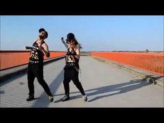 Nevena & Goran - Kuduro Booty Shake - YouTube
