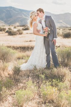 Golden Hour in the Utah Desert | As Ever Photography | Dreamy Desert Sunshine Wedding Inspiration