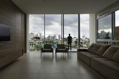 Galeria de Residência JP+C / Zargos Arquitetos - 6