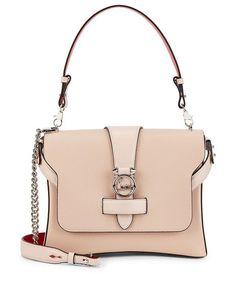 9cb6c13874 Christian Louboutin rubylou medium crossbody bag.  christianlouboutin Net  Fashion