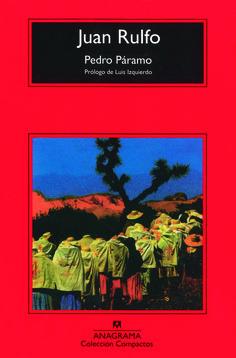 """""""Pedro Páramo"""", de Juan Rulfo. Signatura: CLUB 98 - 165 pág. - 25 ejemplares. Literatura mejicana."""