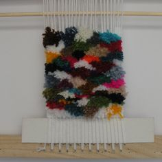 Progress on this new wall hanging I am working on at the moment. Check out my instagram page and etsy shop for full range of products. #weaving #woven #wovenwallhanging #walhangings #craft #handcraft #handmade #madewithlove #gift #gifts #ets #etsyshop