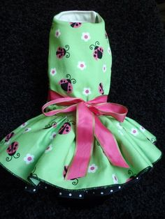 Play Wear - Dog Dresses, Pet Apparel, Designer Dresses