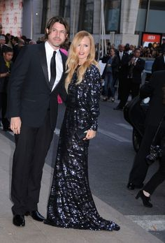 Rachel Zoe at The CFDA Fashion Awards in NYC