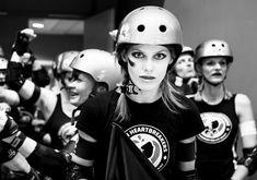 roller derby - Google-haku