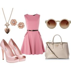 Easter Sunday,  on Polyvore