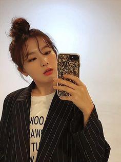 Red Velvet - Seulgi #kpop #selca