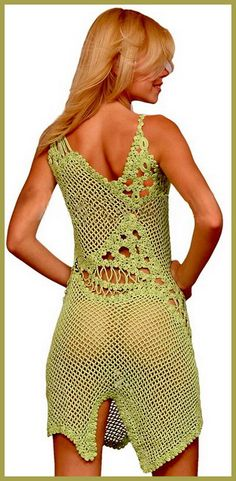 Irish crochet &