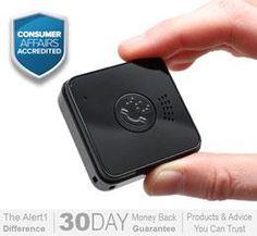 Mobile Medical Alert System