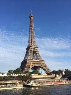 Eiffel Tower Beauty