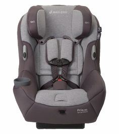 Surround your child in comfort with the Maxi-Cosi Pria 85 Convertible Car Seat. The Pria 85 is the only premium convertible car seat that offers a first-class ride from 14-85 pounds. Features: - Safer Excellent to a babyhttp://www.travelsystemsprams.com/
