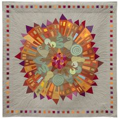 AQS QuiltWeek 2017 – Lancaster Winners – AQS OnPoint