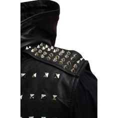 WATCH DOGS 2 WRENCH LEATHER JACKETS FOR SALE 3
