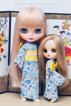 Sisters by Emmie Ame, via Flickr
