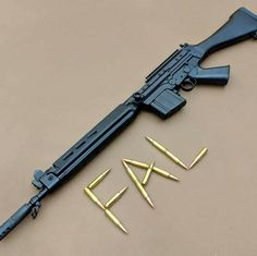 216 Best l1A1 & FN FAL images in 2019 | Military guns