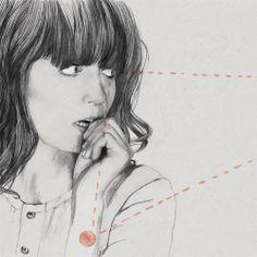 Jamie Mitchell Illustration