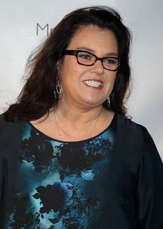 Rosie O'Donnell Coming Back to the View