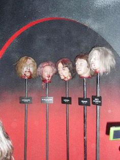 Madame Tussaud's Wax Museum - Picture of Madame Tussauds London ...