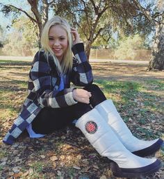 love the sound of under my #MaddenGirlAtKohls boots. get the look at Kohls.com #ad