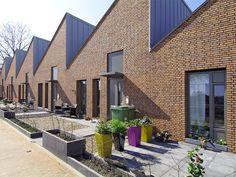 Archidat Architectuur - projecten - 32 woningen Droo-Zuid Duiven - ?type=Projecten