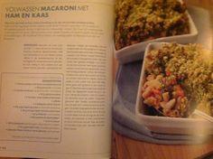 Macaroni - Amber Albarda
