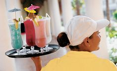 Excellence Resorts Riviera Cancun, Dining