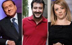 Da Bologna Salvini guida il centrodestra Matteo Salvini dal palco di Bologna attacca Angelino Alfano, mentre Berlusconi attacca la legge di stabilità varata dal Governo, ma anche Giorgia Meloni non risparmia i governanti, le parole e i vide #salvini #berlusconi #meloni #bologna