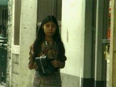 ▶ El trabajo infantil doméstico: Millones de cenicientas de verdad - YouTube SPAN 101 - professions