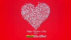 Happy Valentine's Day from all of us at Creative Labels of VT