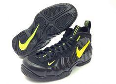 hot sale online 85f13 c7efa Nike Air Foamposite Pro