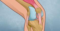Comment soulager les douleurs au niveau du genou et avoir des articulations solides