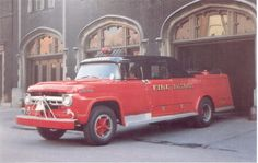 chicago fire patrol
