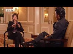 ▶ Shah Rukh Khan, Bollywood Star | Journal Interview - YouTube
