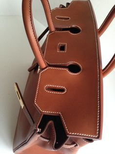 leather purses and handbags Soft Leather Handbags, Hermes Handbags, Leather Purses, Leather Wallet, Cheap Handbags, Luxury Handbags, Leather Bags Handmade, Leather Craft, Leather Projects