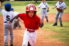 Got a little leaguer? Here is how you can help them practice at home. #baseball #littleleague