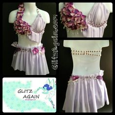 Dance Costume Consignments ★★★GlitzAgain.com ♥ lyrical  or Pageant